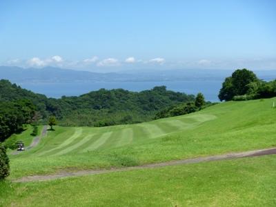 白木ゴルフ倶楽部1