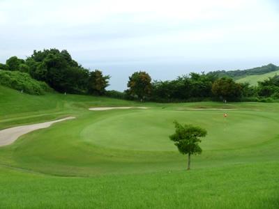 白木ゴルフ倶楽部画像2