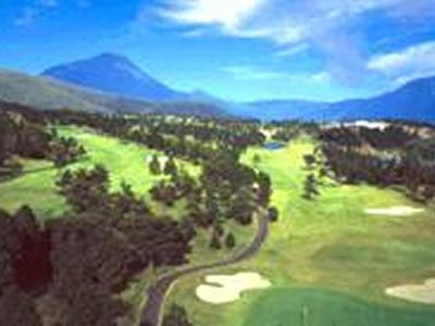 湯布高原ゴルフクラブ画像2