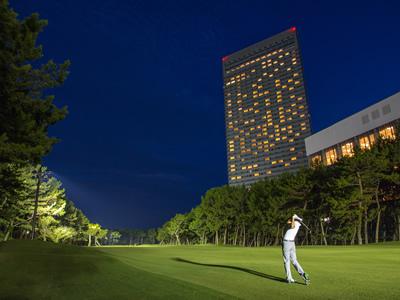 トムワトソンゴルフコース1