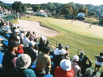 ハイビスカスゴルフクラブ画像3