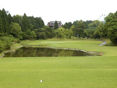 レインボースポーツランドゴルフクラブ1