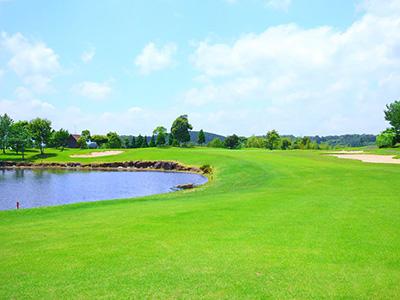 インターナショナルゴルフリゾート京セラ1