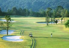 インターナショナルゴルフリゾート京セラ画像2