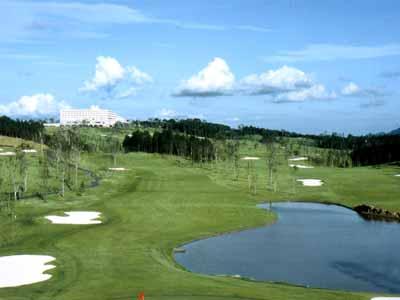 インターナショナルゴルフリゾート京セラ画像3