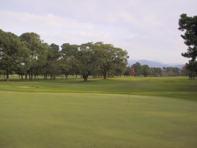 出水ゴルフクラブ画像5