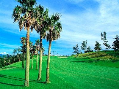いぶすきゴルフクラブ画像2