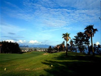 いぶすきゴルフクラブ画像3