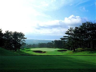 いぶすきゴルフクラブ画像4