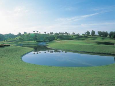 鹿児島ゴルフリゾート画像3