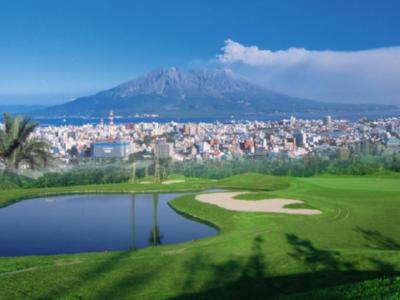鹿児島ゴルフリゾート画像5