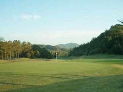 チェリーゴルフ鹿児島シーサイドコース画像3