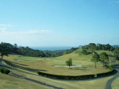 チェリーゴルフ鹿児島シーサイドコース画像4