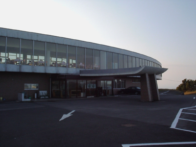桜島カントリークラブ画像4