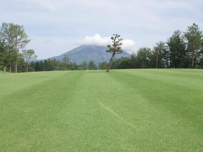 南国カンツリークラブ 吉野コース画像2