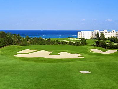 PGMゴルフリゾート沖縄(旧:沖縄国際GC)1