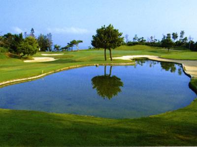 PGMゴルフリゾート沖縄(旧:沖縄国際GC)画像2