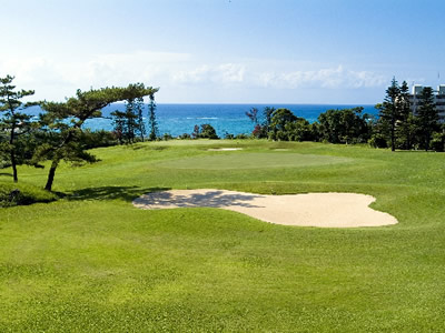 PGMゴルフリゾート沖縄(旧:沖縄国際GC)画像4