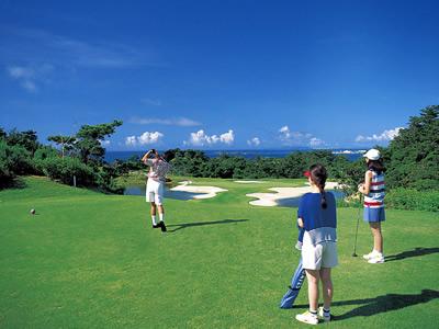 カヌチャゴルフコース画像3