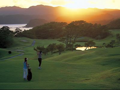カヌチャゴルフコース画像4