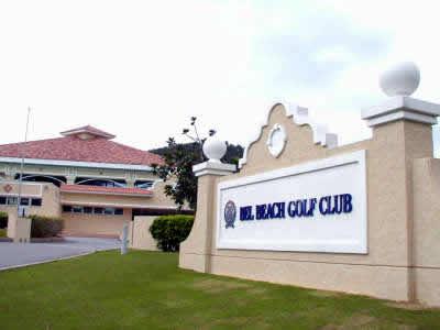 ベルビーチゴルフクラブ画像3