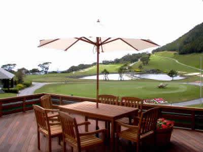 ベルビーチゴルフクラブ画像4