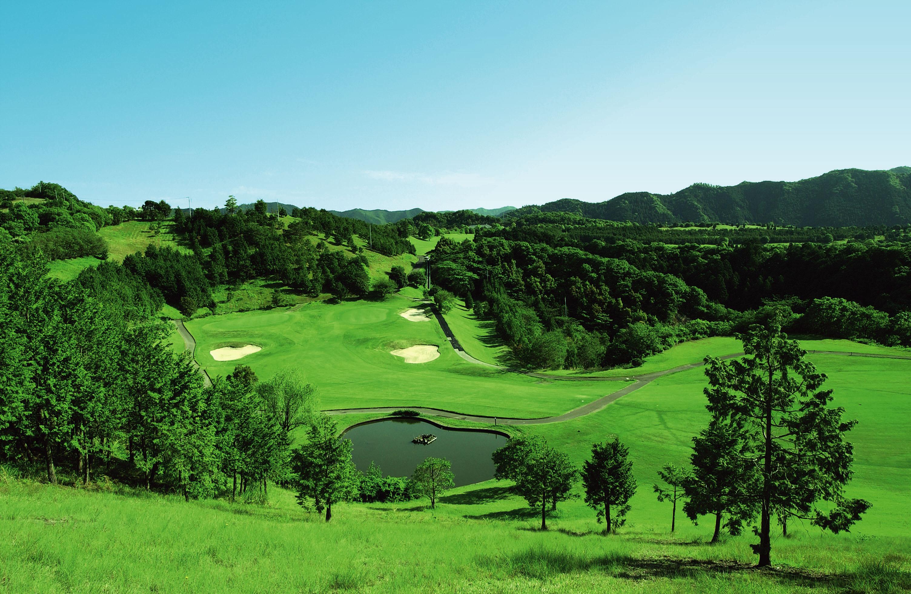 レオグラードゴルフクラブ画像4