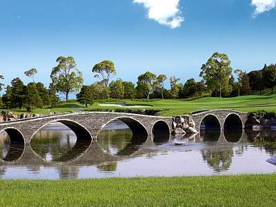TOSHIN Princeville Golf Course1