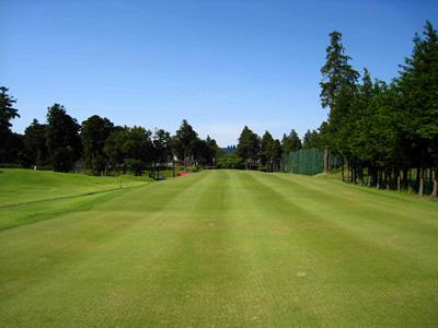 国際レディースゴルフ倶楽部1