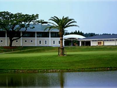 日南串間ゴルフコース画像2