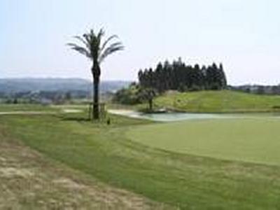 日南串間ゴルフコース画像4