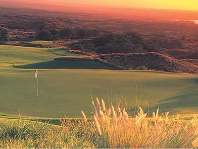 ハプナゴルフコース