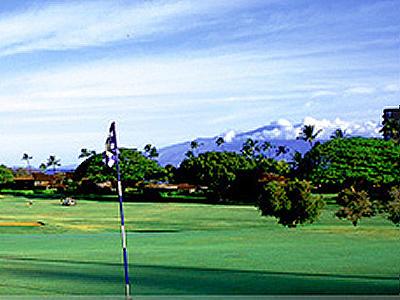 カアナパリ トーナメントノースコース(マウイ島)