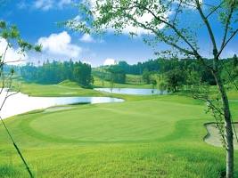 イーグルレイクゴルフクラブ1