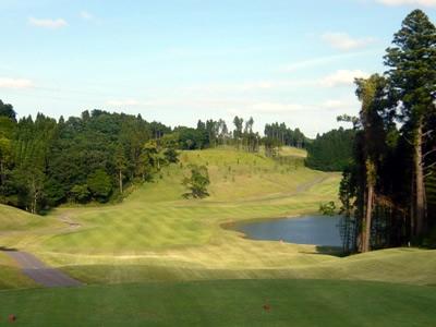 イーグルレイクゴルフクラブ画像3