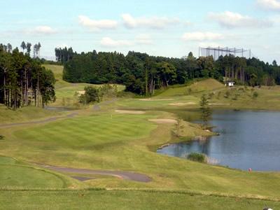 イーグルレイクゴルフクラブ画像4