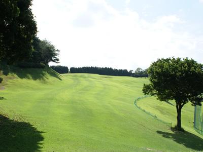 風の森ゴルフガーデン(旧:赤木カントリークラブ)画像2