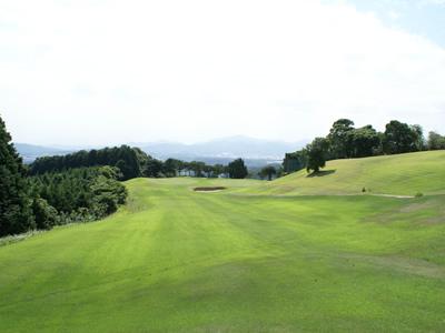 風の森ゴルフガーデン(旧:赤木カントリークラブ)画像3