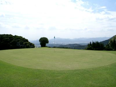 風の森ゴルフガーデン(旧:赤木カントリークラブ)画像4