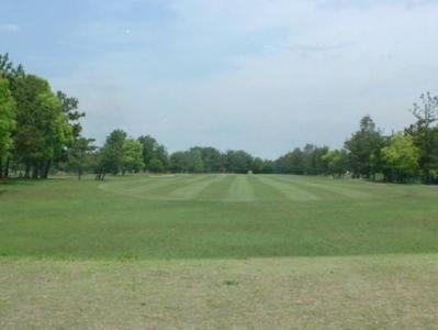 旭パブリックゴルフコース1