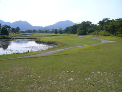 旭パブリックゴルフコース画像3