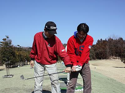 【レッスン】マックスゴルフアカデミー(群馬)画像2