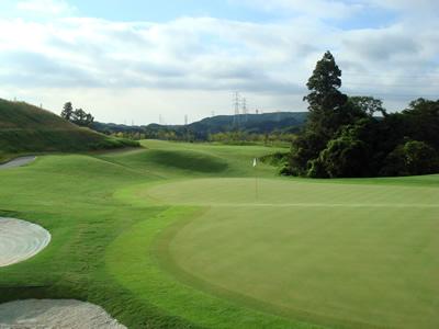 ブリストルヒル ゴルフクラブ画像3