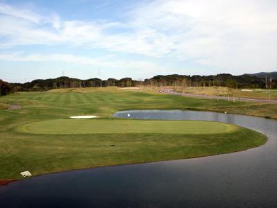 ブリストルヒル ゴルフクラブ画像4
