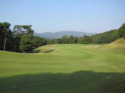 瀬田ゴルフコース 北コース画像2