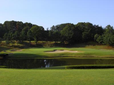 瀬田ゴルフコース 北コース画像4
