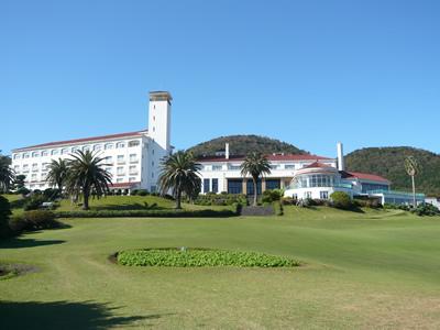 川奈ホテルゴルフコース 富士コース画像3
