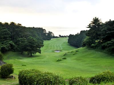 川奈ホテルゴルフコース 富士コース画像5