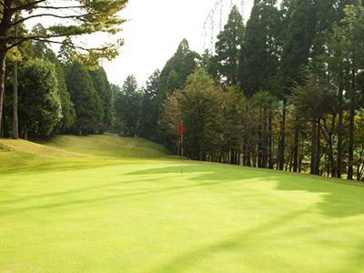 ゴルフパートナー千葉ショートコース1