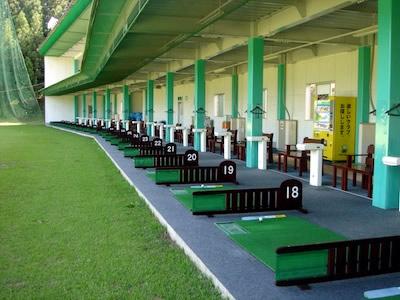 ゴルフパートナー千葉ショートコース画像5